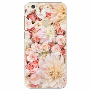 Plastové pouzdro iSaprio - Flower Pattern 06 - Huawei P8 Lite 2017
