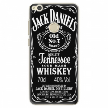 Plastové pouzdro iSaprio - Jack Daniels - Huawei P9 Lite 2017