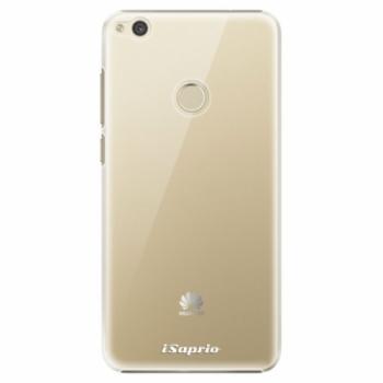 Plastové pouzdro iSaprio - 4Pure - mléčný bez potisku - Huawei P9 Lite 2017
