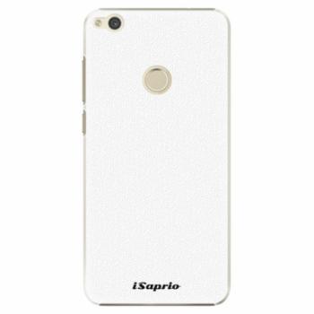 Plastové pouzdro iSaprio - 4Pure - bílý - Huawei P9 Lite 2017