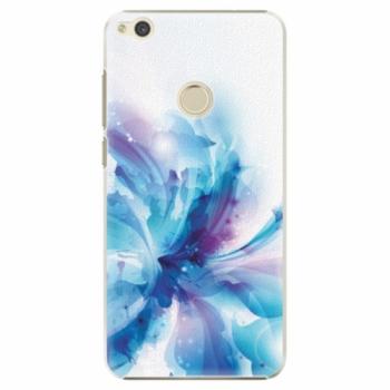 Plastové pouzdro iSaprio - Abstract Flower - Huawei P9 Lite 2017