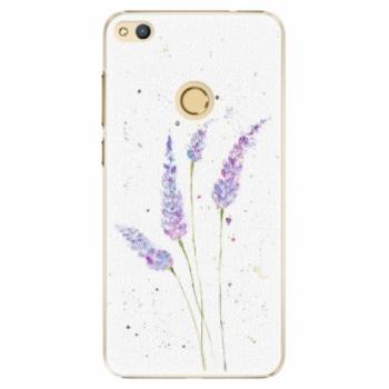 Plastové pouzdro iSaprio - Lavender - Huawei Honor 8 Lite