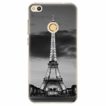 Plastové pouzdro iSaprio - Midnight in Paris - Huawei Honor 8 Lite
