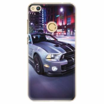 Plastové pouzdro iSaprio - Mustang - Huawei Honor 8 Lite