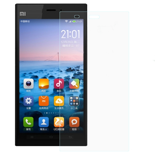 Tvrzené sklo Haweel pro Xiaomi Mi3