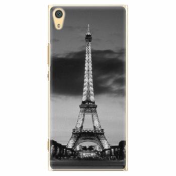 Plastové pouzdro iSaprio - Midnight in Paris - Sony Xperia XA1 Ultra