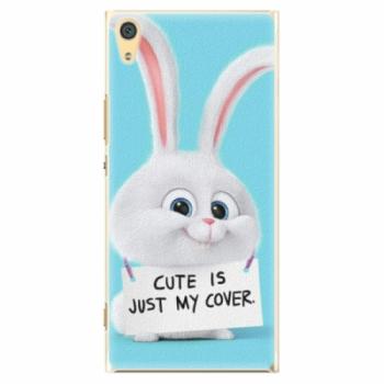 Plastové pouzdro iSaprio - My Cover - Sony Xperia XA1 Ultra