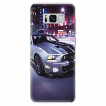 Plastové pouzdro iSaprio - Mustang - Samsung Galaxy S8