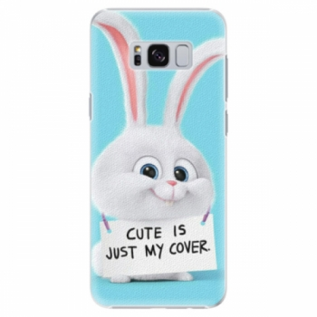 Plastové pouzdro iSaprio - My Cover - Samsung Galaxy S8