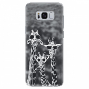 Plastové pouzdro iSaprio - Sunny Day - Samsung Galaxy S8