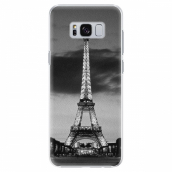 Plastové pouzdro iSaprio - Midnight in Paris - Samsung Galaxy S8 Plus