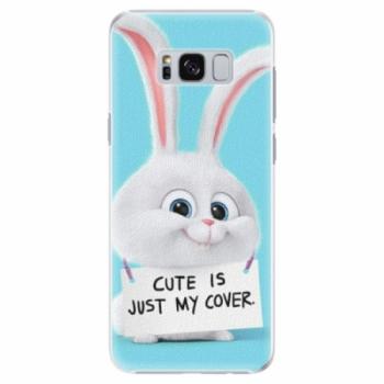 Plastové pouzdro iSaprio - My Cover - Samsung Galaxy S8 Plus