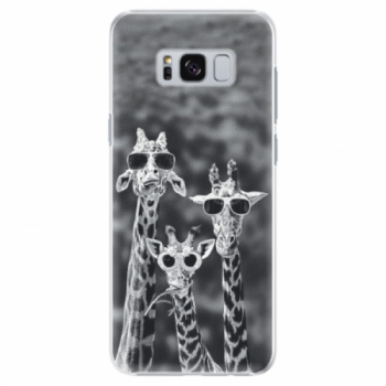 Plastové pouzdro iSaprio - Sunny Day - Samsung Galaxy S8 Plus