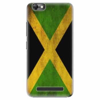 Plastové pouzdro iSaprio - Flag of Jamaica - Lenovo Vibe C