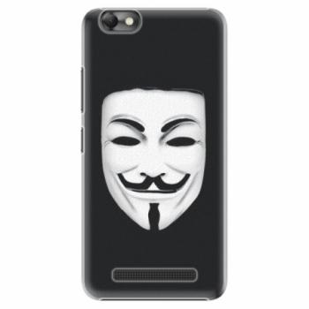 Plastové pouzdro iSaprio - Vendeta - Lenovo Vibe C