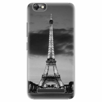 Plastové pouzdro iSaprio - Midnight in Paris - Lenovo Vibe C