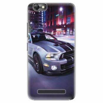 Plastové pouzdro iSaprio - Mustang - Lenovo Vibe C