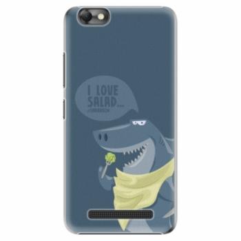 Plastové pouzdro iSaprio - Love Salad - Lenovo Vibe C
