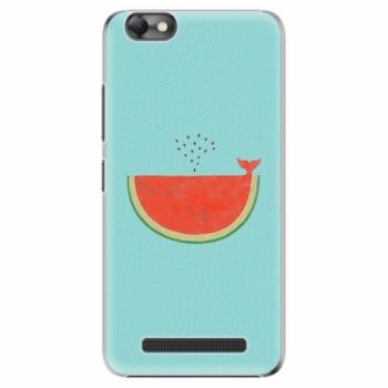 Plastové pouzdro iSaprio - Melon - Lenovo Vibe C