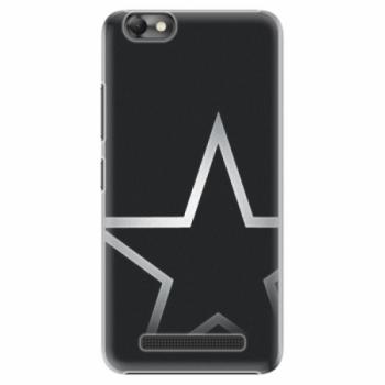 Plastové pouzdro iSaprio - Star - Lenovo Vibe C