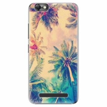 Plastové pouzdro iSaprio - Palm Beach - Lenovo Vibe C