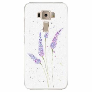 Plastové pouzdro iSaprio - Lavender - Asus ZenFone 3 ZE520KL