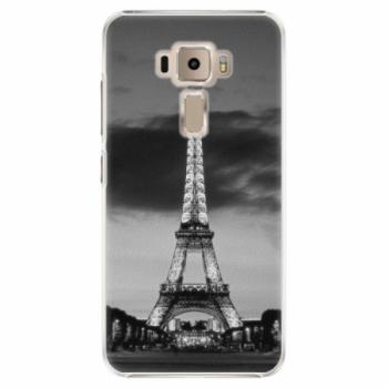 Plastové pouzdro iSaprio - Midnight in Paris - Asus ZenFone 3 ZE520KL