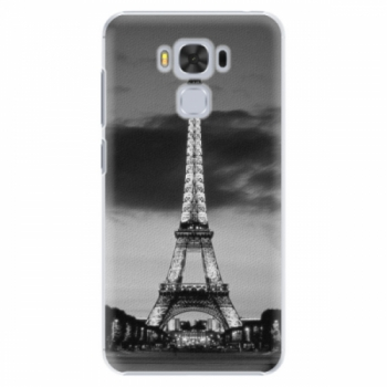 Plastové pouzdro iSaprio - Midnight in Paris - Asus ZenFone 3 Max ZC553KL