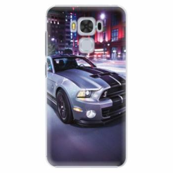 Plastové pouzdro iSaprio - Mustang - Asus ZenFone 3 Max ZC553KL