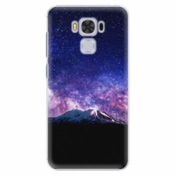 Plastové pouzdro iSaprio - Milky Way - Asus ZenFone 3 Max ZC553KL