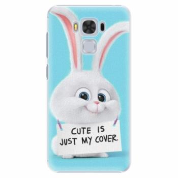 Plastové pouzdro iSaprio - My Cover - Asus ZenFone 3 Max ZC553KL