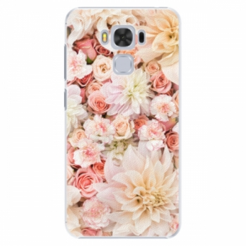 Plastové pouzdro iSaprio - Flower Pattern 06 - Asus ZenFone 3 Max ZC553KL