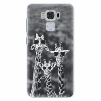 Plastové pouzdro iSaprio - Sunny Day - Asus ZenFone 3 Max ZC553KL