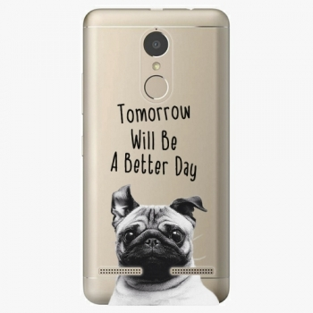 Plastový kryt iSaprio - Better Day 01 - Lenovo K6
