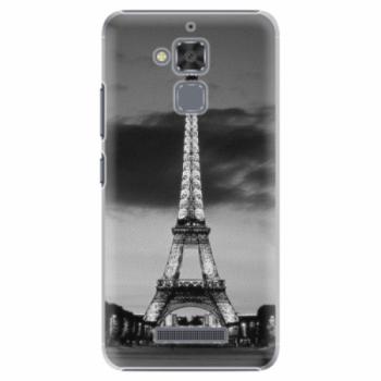 Plastové pouzdro iSaprio - Midnight in Paris - Asus ZenFone 3 Max ZC520TL