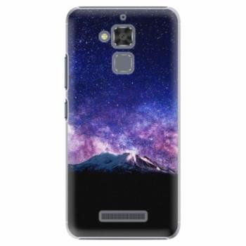 Plastové pouzdro iSaprio - Milky Way - Asus ZenFone 3 Max ZC520TL
