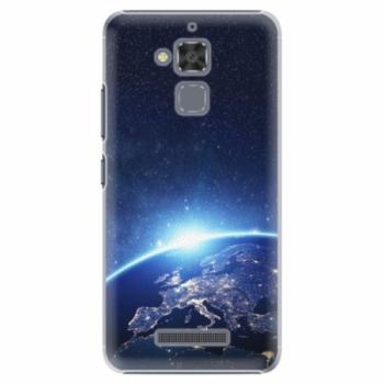 Plastové pouzdro iSaprio - Earth at Night - Asus ZenFone 3 Max ZC520TL