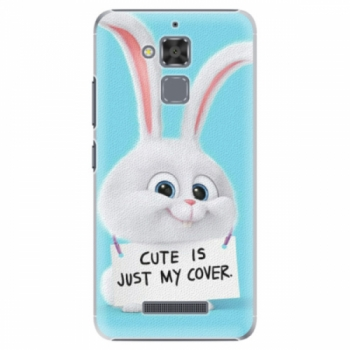 Plastové pouzdro iSaprio - My Cover - Asus ZenFone 3 Max ZC520TL