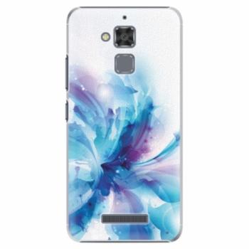 Plastové pouzdro iSaprio - Abstract Flower - Asus ZenFone 3 Max ZC520TL
