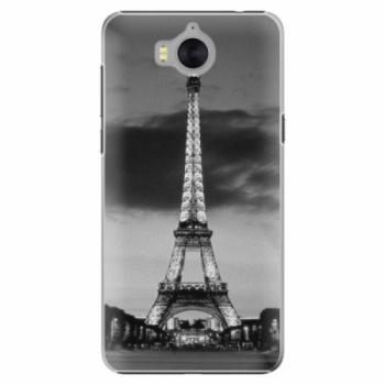 Plastové pouzdro iSaprio - Midnight in Paris - Huawei Y5 2017 / Y6 2017