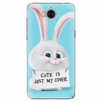 Plastové pouzdro iSaprio - My Cover - Huawei Y5 2017 / Y6 2017