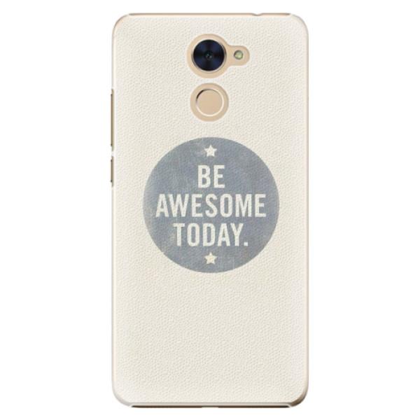 Plastové pouzdro iSaprio - Awesome 02 - Huawei Y7 / Y7 Prime