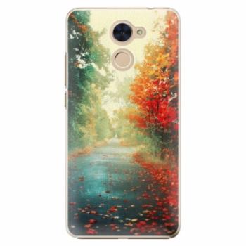 Plastové pouzdro iSaprio - Autumn 03 - Huawei Y7 / Y7 Prime