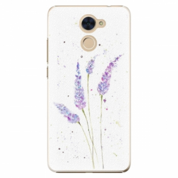 Plastové pouzdro iSaprio - Lavender - Huawei Y7 / Y7 Prime