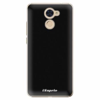 Plastové pouzdro iSaprio - 4Pure - černý - Huawei Y7 / Y7 Prime