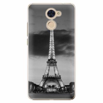 Plastové pouzdro iSaprio - Midnight in Paris - Huawei Y7 / Y7 Prime