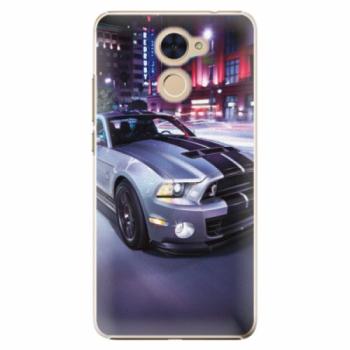 Plastové pouzdro iSaprio - Mustang - Huawei Y7 / Y7 Prime