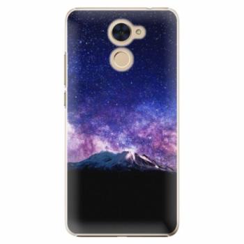 Plastové pouzdro iSaprio - Milky Way - Huawei Y7 / Y7 Prime