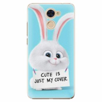 Plastové pouzdro iSaprio - My Cover - Huawei Y7 / Y7 Prime