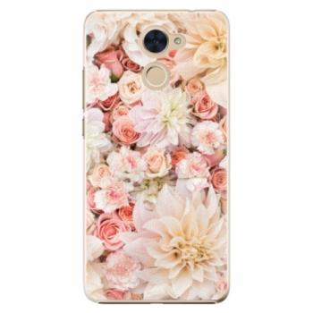 Plastové pouzdro iSaprio - Flower Pattern 06 - Huawei Y7 / Y7 Prime